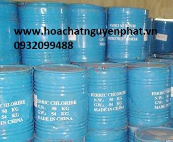 Ferric chloride 99% ( FeCl3) - Xima
