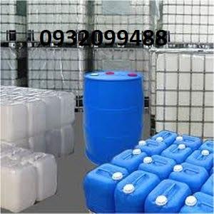 Xút lỏng 32-45% - xủ lý nước